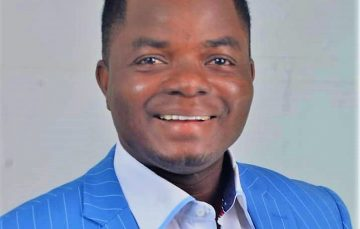 Meet Gabriel Okeowo, the New CEO of BudgIT