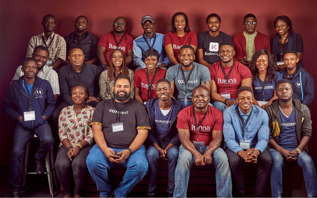 Honeywell Group Unveils Itanna, Lagos-based Tech Hub and Investment Company