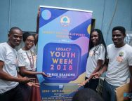 Looking to Get Google4Africa & Facebook4Creators Certifications? Attend The LRA 2018 Youth Week