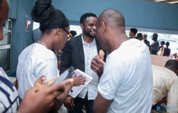 Tech Events this Week: Digital Shift 2018, Entrepreneur Club Series 6, Developer Circles Lagos and More