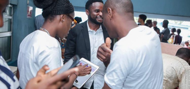 Tech Events this Week: Digital Shift 2018, Entrepreneur Club Series 6, Developer Circles Lagos and More