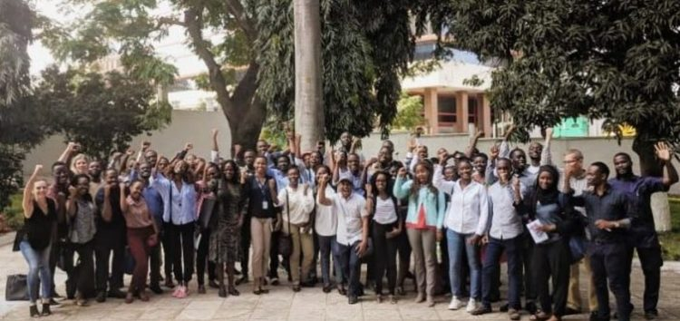 MEST Welcomes its Latest Cohort of Entrepreneurs to the Class of 2019