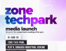 Nigeria's Largest Tech Hub, Zone Tech Park, to Launch in Lagos Today