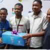 #Recodenigeria: Team C-Stell Wins 48-hour Re:Code Nigeria Hackathon in Lagos!