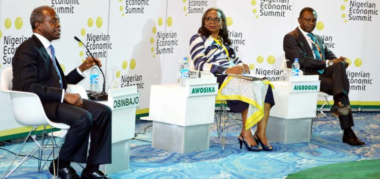 Image result for 25TH NIGERIAN ECONOMIC SUMMIT in abuja