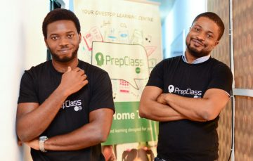 Nigerian EdTech Startup, PrepClass, Reportedly Raises Close to $1 Million from America's Rise Capital VC