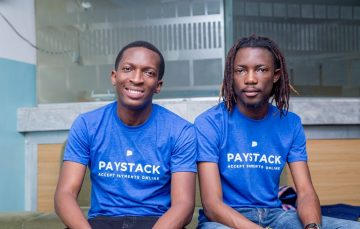 #Fintech250: Paystack, Paga and Branch Make List of Fastest Growing Fintech Startups in the World
