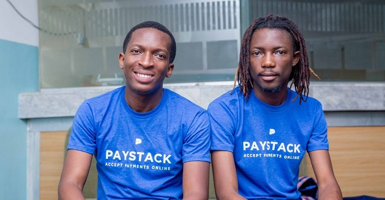 #Fintech250: Paga, Paystack and Branch Make List of Fastest Growing Fintech Startups in the World