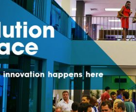 Publiseer Gets Accepted Into the UCT Solution Space Venture Incubation Programme