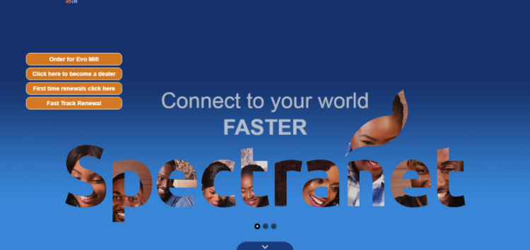 Spectranet Relaunches its Website and Announces a New AI-Powered App