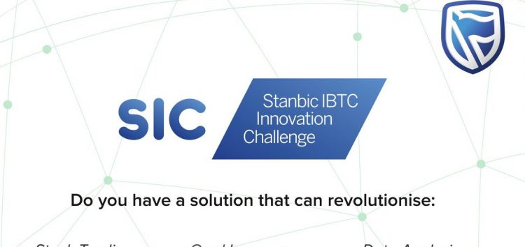Looking to Raise Funds for your Early-Stage Startup? Apply Now for the Stanbic IBTC Innovation Challenge