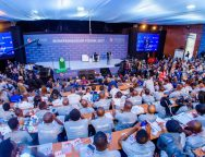 Two African Presidents to Attend 4th Tony Elumelu Foundation (TEF) Forum Holding in October
