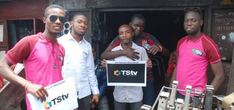 TStv Announces Its Comeback, But Maybe We Shouldn't Take them Seriously Just Yet