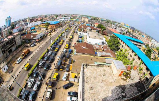 "Lagos is a Future Silicon Valley! Listed Among Top 30 ""Challenger Startup Ecosystems"""