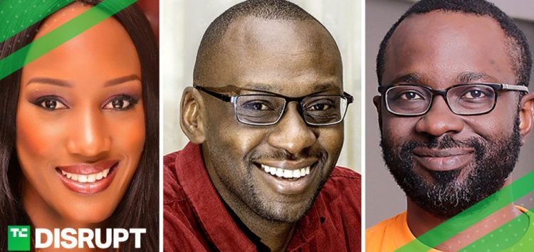 Paga CEO, Tayo Oviosu and Two Other African Tech Leaders to Speak at TechCrunch Disrupt SF