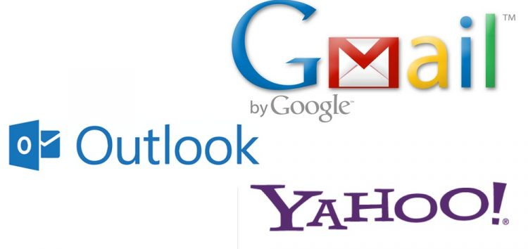 FG Set to Stop Civil Servants from Using Gmail and Yahoo Mails for Official Work