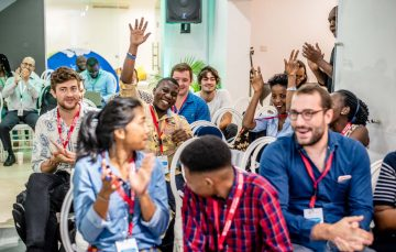 Four Nigerian Startups to Participate in Class 2 of the Google Launchpad Accelerator Africa Program