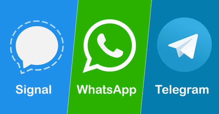 Signal and telegram. TechNext Series: 2 Lessons Whatsapp Must Learn from the Decline of 2Go