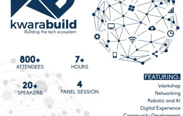 #Kwarabuild2018: Register to Attend the Largest Tech Conference in North Central Nigeria for Tech Enthusiasts