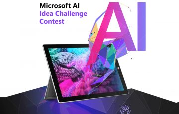 Microsoft Launches AI Idea Challenge for Innovative, Breakthrough AI Solutions