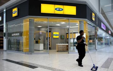 MTN Nigeria Hits N1 Trillion Revenue Landmark, Launches Smart Feature Phone
