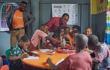 Paga Partners Khan Foundation to Launch Junior Academy School in Makoko, Lagos