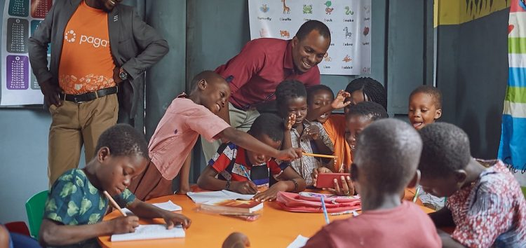 Paga Partners Khan Foundation to Launch Junior Academy School in Makoko, Lagos