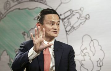Alibaba's Jack Ma to Resign on his 55th Birthday, Shifts Focus to Philanthropy