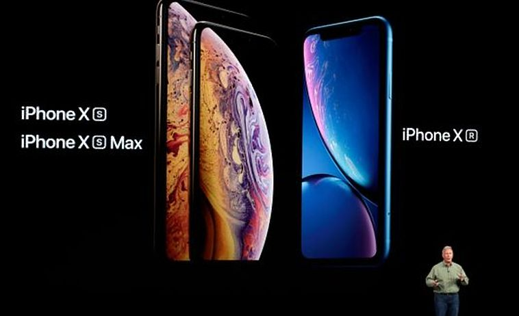 2018 Apple Event: Here are the Important Products Apple Announced