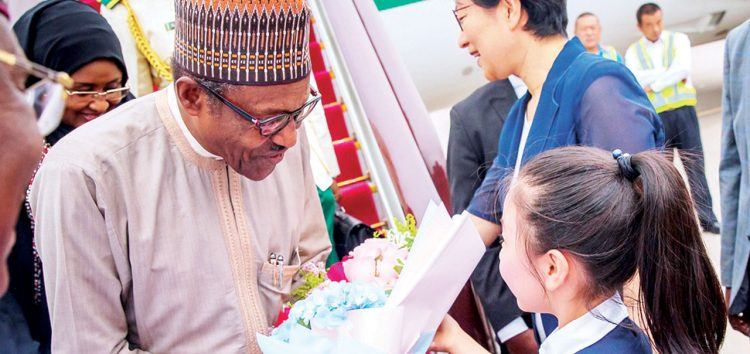 Nigeria, China Conclude Plans to Sign $328m Agreement to Boost ICT Sector