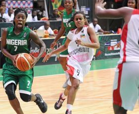 Weekly Roundup: D'Tigress, Nigeria's Basketball Heroines Defying the Chaos at Home