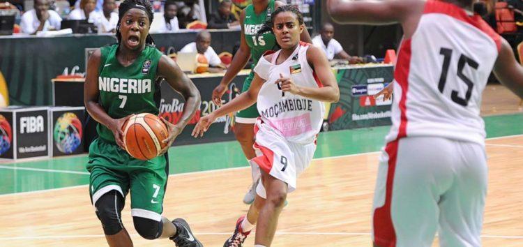 Weekly Roundup: D'Tigress, Nigeria's Basketball Heroines Defying the Chaos at Home