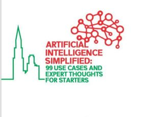Data Science Nigeria Releases Free Artificial Intelligence eBook for Starters and Enthusiasts
