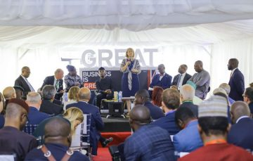 UK Announces Additional £70m to Support Nigerian Innovators Following Visit to Ventures Platform