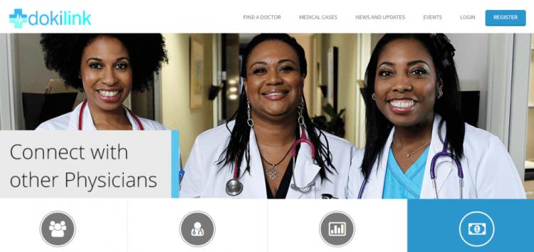 Meet DokiLink,  a HealthTech Platform Tackling Nigeria's Medical Tourism Problem