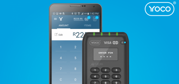 South African Payments Startup, Yoco Raises $16m Funding for Service Expansion