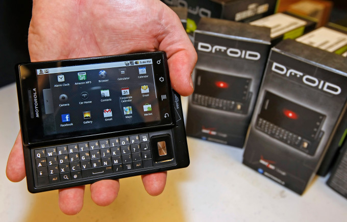 Android Clocks 10 Years, Here's How Much It Has Changed