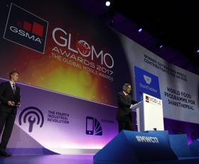 Entries for the 2019 Global Mobile Awards Now Open with New Categories for Startups