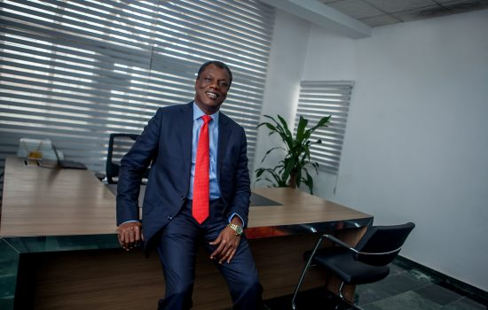 Austin Okere on Fintech, Innovation & Bridging the Leadership Gap in Africa