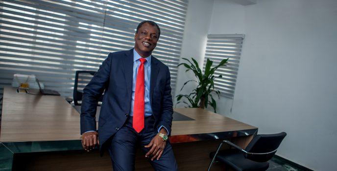 Austin Okere on Fintech, Innovation & Bridging the Leadership Gap in Africa