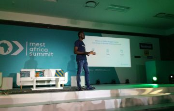 MEST Africa Announces $700,000 Funding for Seven African Startups