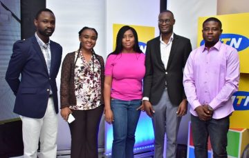 MTN Partners Microsoft to Empower 50 SMEs in Lagos with Digital Training