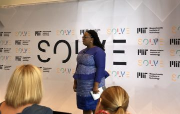 Nigerian Healthcare Startup, Lifebank Emerges Winner at the 2018 MIT Solve Finals
