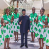 FG Celebrates Nigerian Technovation Heroes, Pledges Support for Technology
