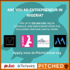 Looking to Raise Funds for your Startup? Apply Now for Pitched Global