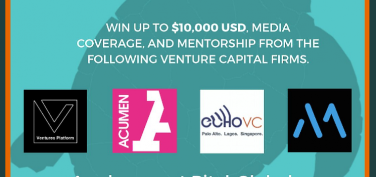 Looking to Raise Funds for your Startup? Apply Now for Pitched Global's Startup Competition