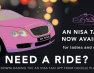 An-Nisa, Africa's First Women-Only Online Cab-Hailing App Launched in Kenya