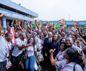 Tony Elumelu Foundation to Launch Resource Platform, TEFConnect, for African Entrepreneurs this October