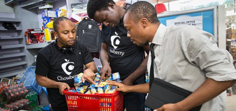 Meet Chowberry, the App that Connects Nigerians to Near-Expiring Food Products at Knock-off Prices