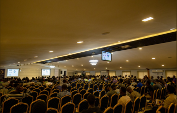 Tech Events this Week: Lagos Startup Week, NodeConf NG 2018, Blockchain Summit and More